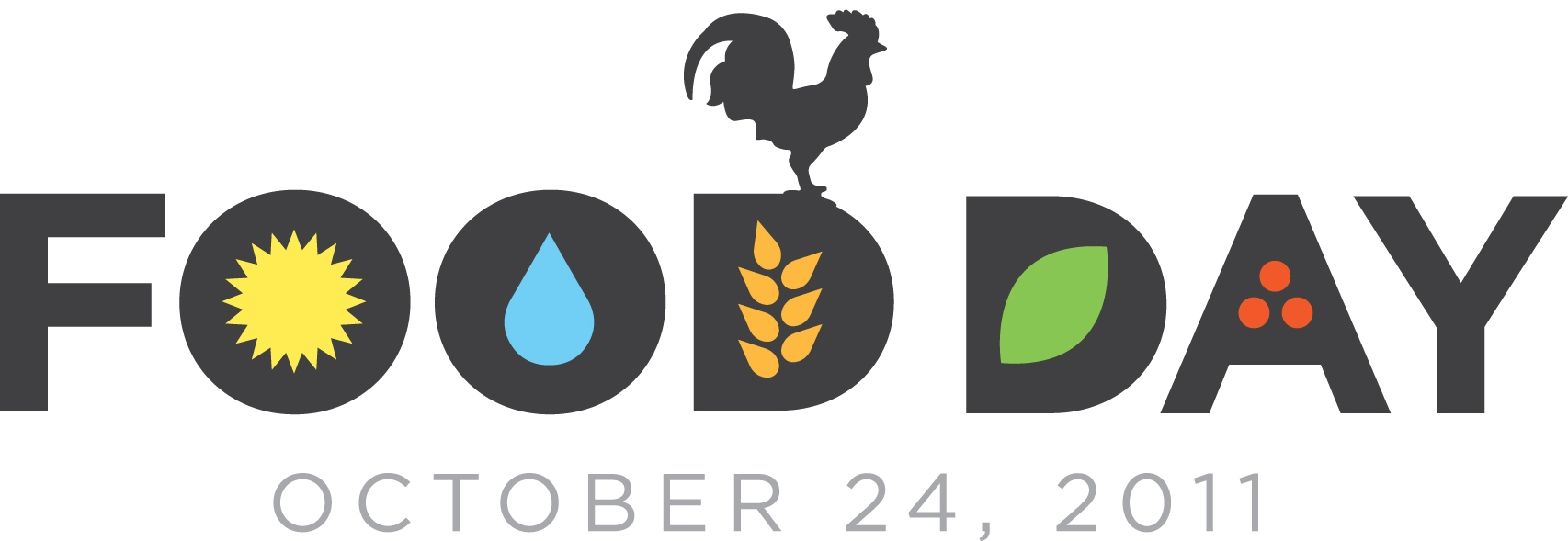 Food Day Calendar Is Here Eat Local Now Dinner And